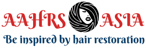 AAHRS Asia – Be inspired by hair restoration